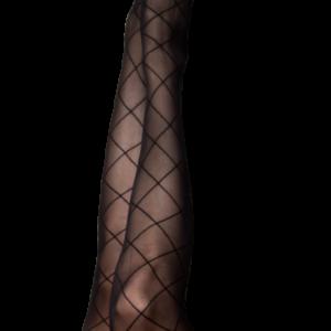 Kix'ies Anna Thigh High Stockings 1321