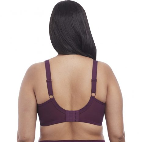 Elomi Eugenie Underwire Strappy Bra EL4470 back