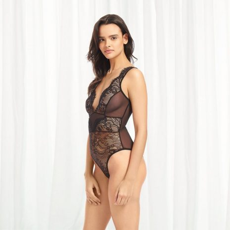 Bluebella Elia Body at Belle Lacet Lingerie, Chandler