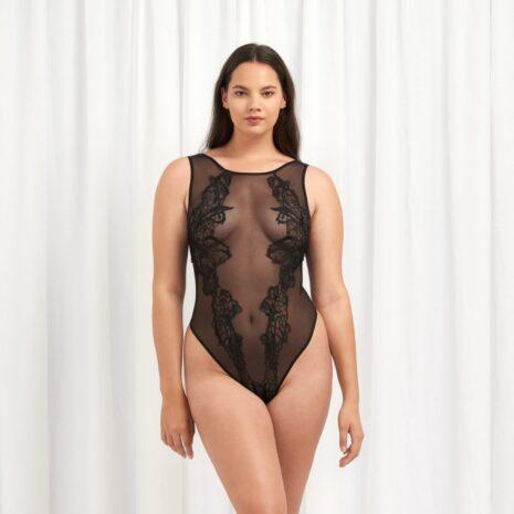Bluebella Etienne Lace Bodysuit 35110