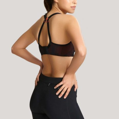 Panache Full-Busted Underwire Sports Bra 5021C at Belle Lacet Lingerie, Chandler-Phoenix