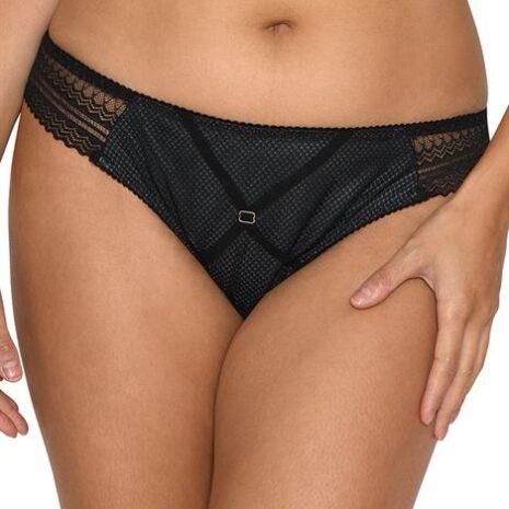 Curvy Kate Starstruck Suspender Brazilian CK010213