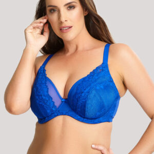 Sculptresse Katya Underwire High Apex Balconnet Bra 9941