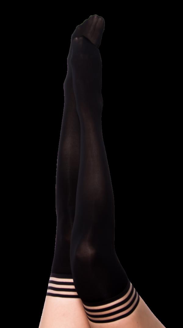 Kix'ies Danielle Thigh High Stockings 1319