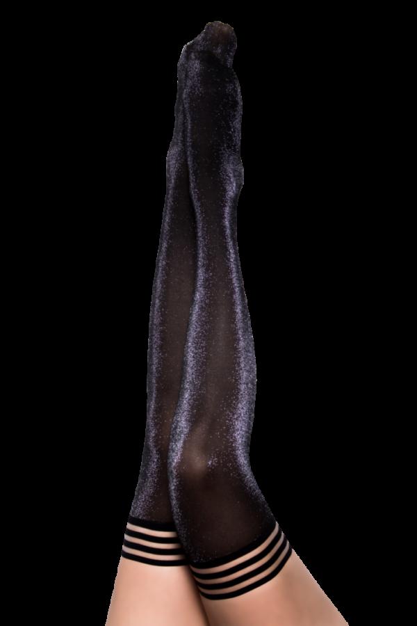 Kix'ies Kaylee Thigh High Stockings 1314