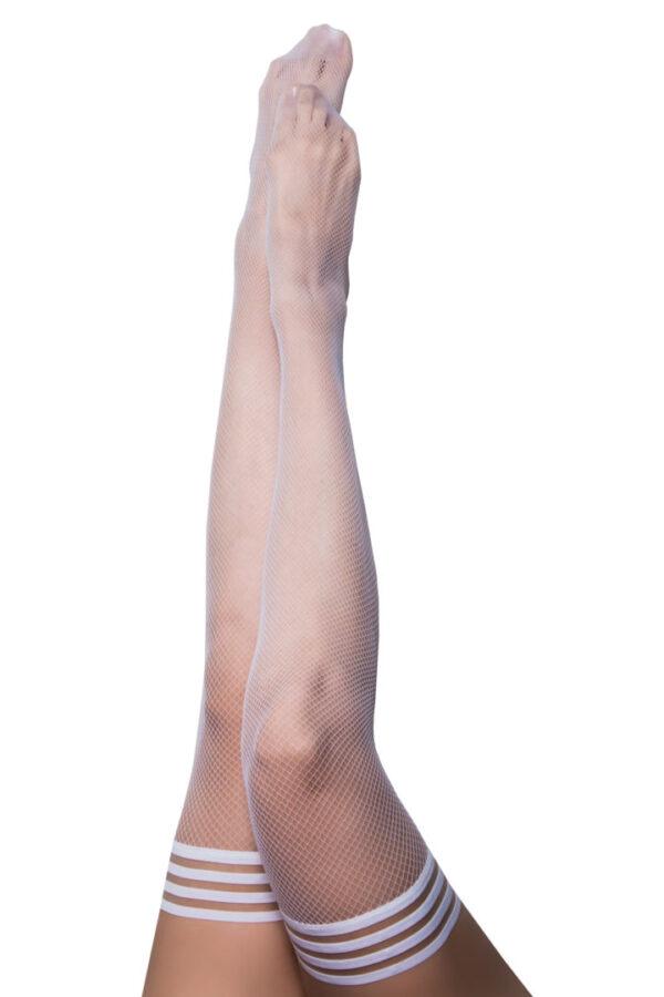 Kix'ies Sammy Thigh High Stockings 1311K