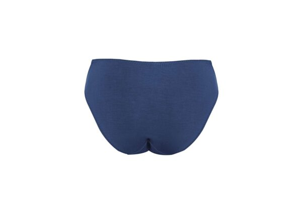 Royce Maisie Brief 1150 in navy at Belle Lacet Lingerie