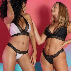Curvy Kate Twice The Fun Reversible Bralette CK024200 at Belle Lacet Lingerie