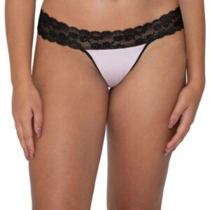 Curvy Kate Twice The Fun Reversible Thong CK024200 at Belle Lacet Lingerie