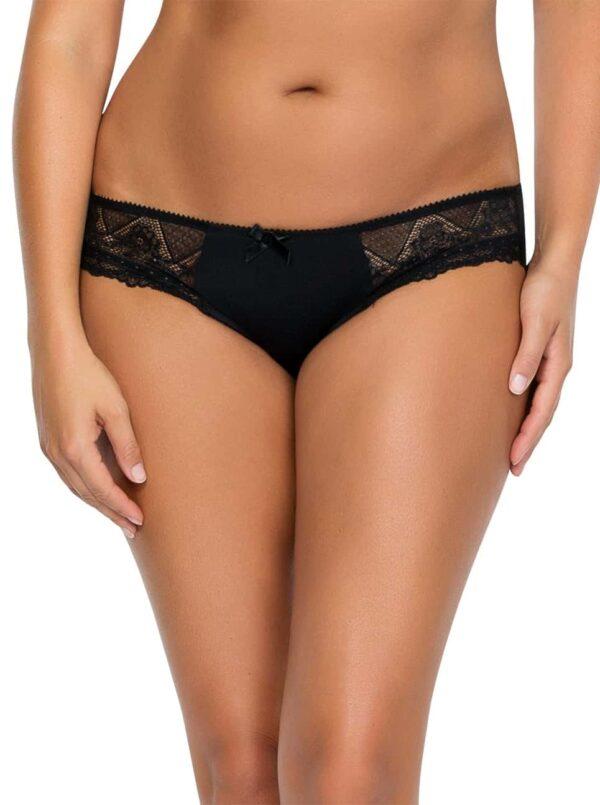 CASEY Brief Panty by Parfait at Belle Lacet Lingerie, style 2803