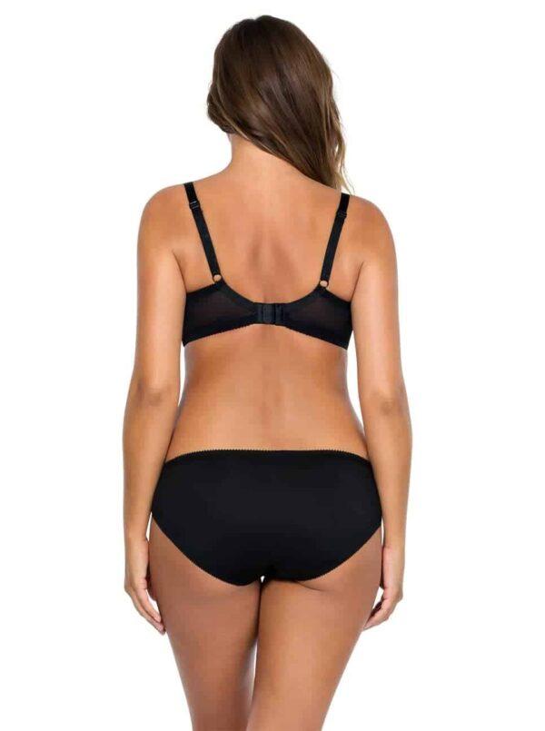 CASEY Bra/Panty set by Parfait at Belle Lacet Lingerie, style 2803, 2801