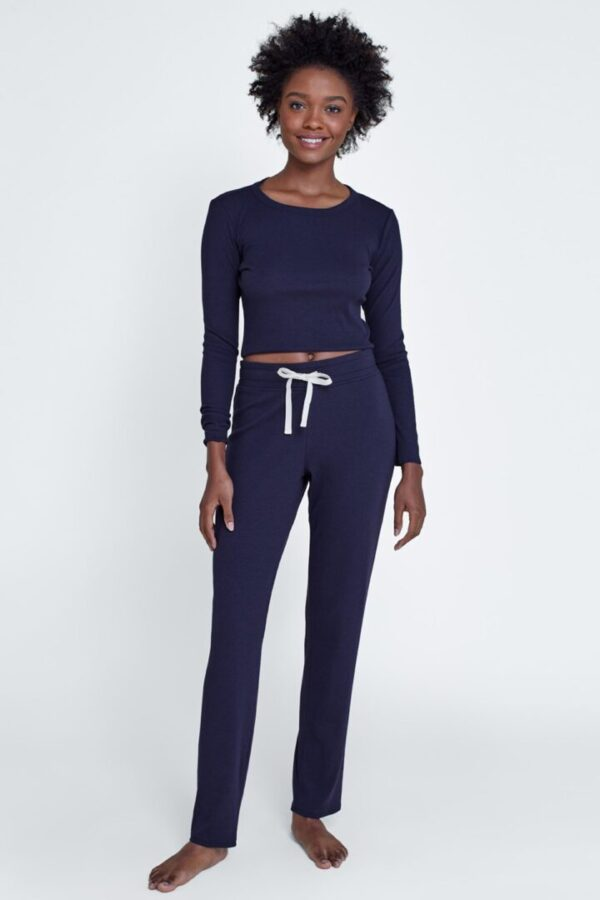 Daydream Lounge Pant by Skarlett Blue at Belle Lacet Lingerie