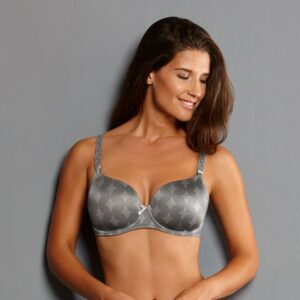 The MILA Contour Underwire Bra from Anita at Belle Lacet Lingerie.