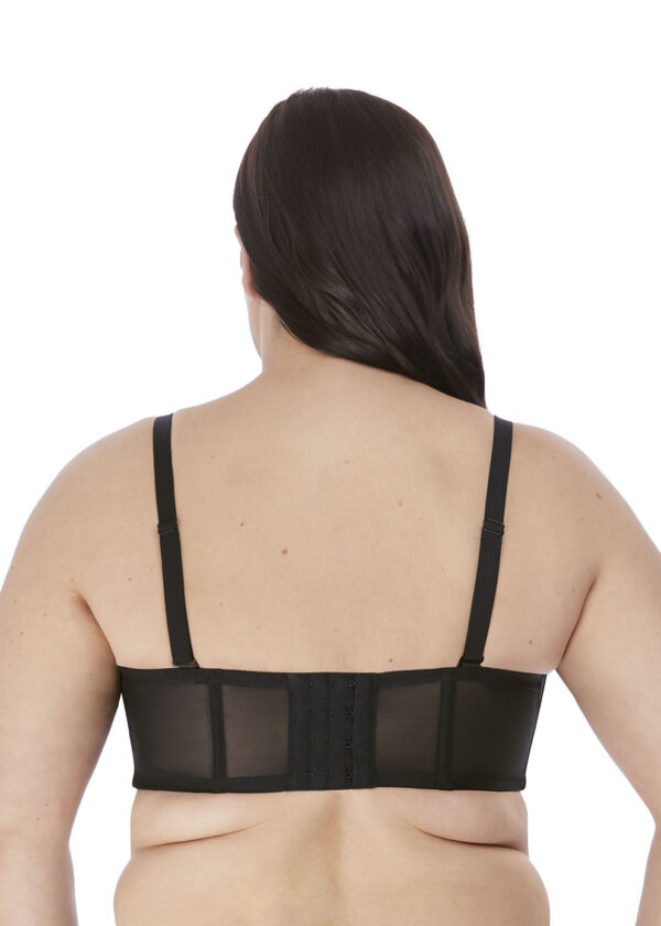 SMOOTH Molded Strapless Bra from Elomi at Belle Lacet Lingerie.