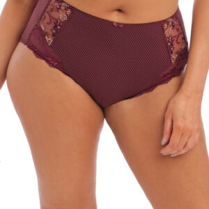 CHARLEY Full Brief from Elomi at Belle Lacet Lingerie.