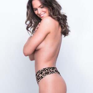 365 Thong Panty by Bodyhush at Belle Lacet Lingerie.